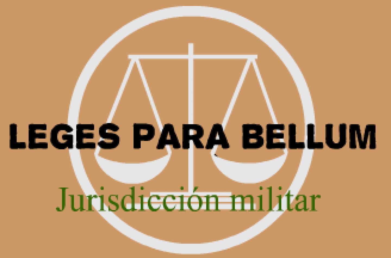 Leges Para Bellum